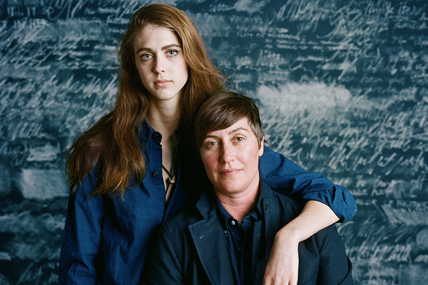 Image of UNIONMADE 2012 Fall/Winter Indigo Collection Lookbook