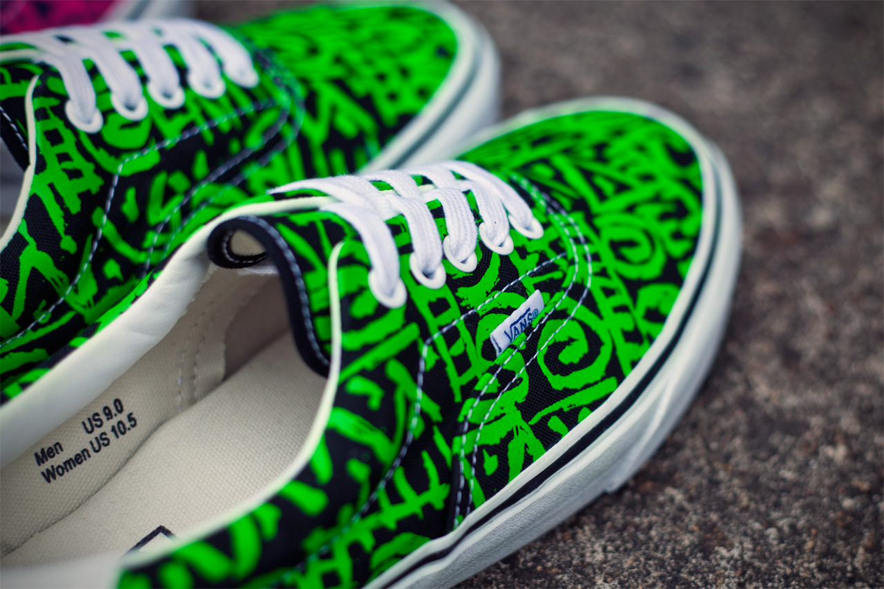 "Image of Vans Van Doren Era 59 ""Tribal"" Pack"