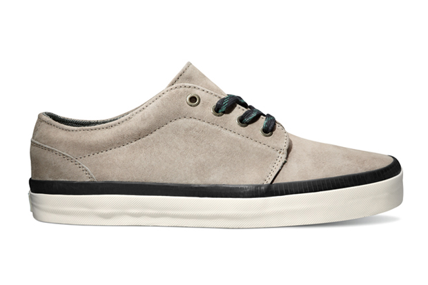 "Image of Vans California 2012 Holiday ""Water Resistant"" Pack"