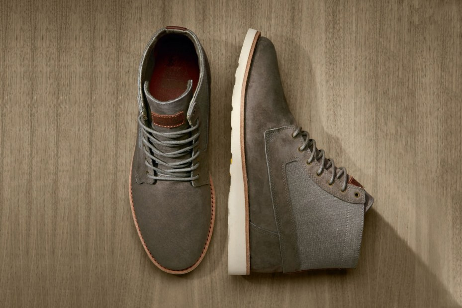 Image of Vans OTW 2012 Fall/Winter Military Breton Boot