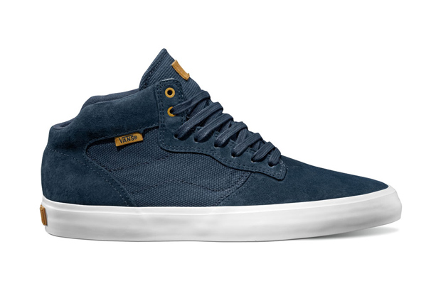 Image of Vans OTW 2012 Holiday Piercy