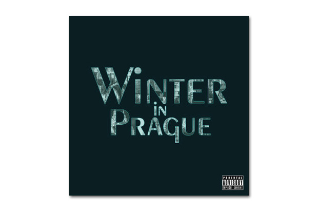 Image of Vince Staples & Michael Uzowuru – Winter In Prague (Mixtape)