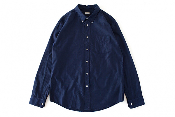 Image of visvim ALBACORE SHIRT L/S IT