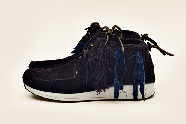 "Image of visvim 2012 Fall/Winter ""Man With No Country"" Collection Preview"