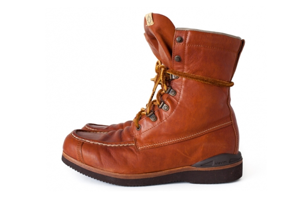 Image of visvim GALL BOOTS-FOLK *F.I.L. EXCLUSIVE 