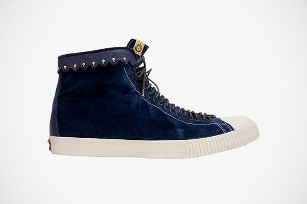 Image of visvim KIEFER HI RENO