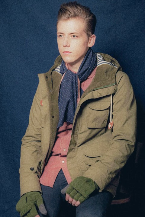 Image of VIVASTUDIO 2012 Fall/Winter Lookbook