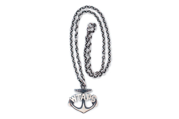 Image of WTAPS 2012 Fall/Winter Jewelry Collection