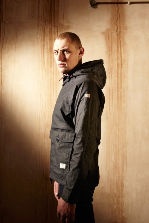 Image of Weekend Offender 2012 Fall/Winter Category A Collection