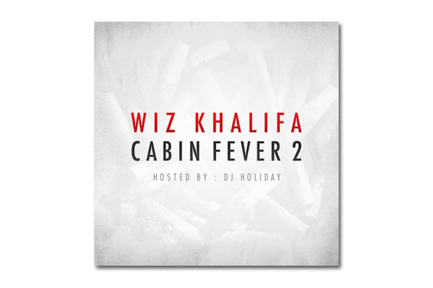 Image of Wiz Khalifa – Cabin Fever 2 | Mixtape