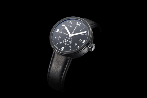 Image of Xetum Tyndall PVD Watch