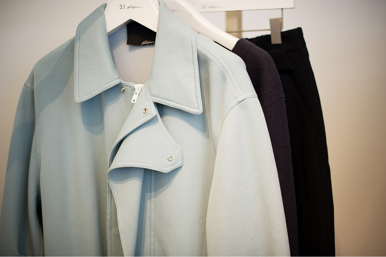 Image of 3.1 Phillip Lim 2013 Spring/Summer Collection Preview