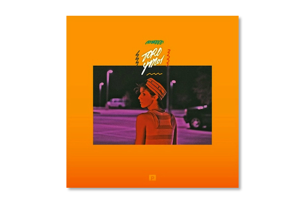 Image of Toro Y Moi featuring Hodgy Beats - So Many Details (Remix)