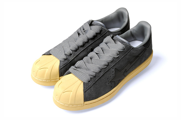 Image of A Bathing Ape 2012 Fall/Winter SKULL STA