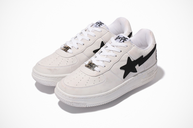 Image of A Bathing Ape 2012 Black Friday BAPE STA