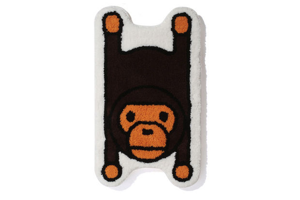 Image of A Bathing Ape MILO PLAY MAT