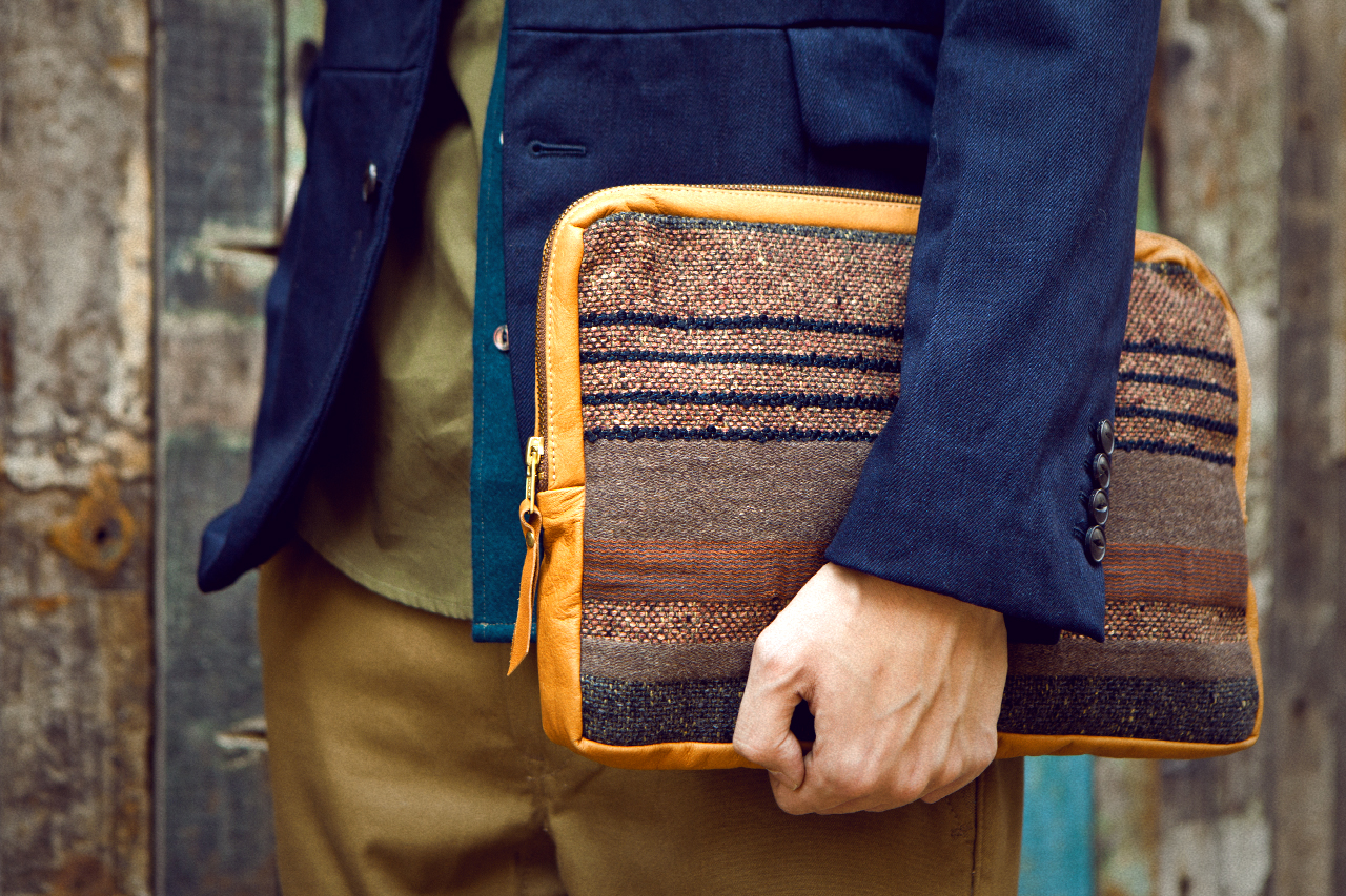 Image of A Kind of Guise 2012 Fall/Winter Accessories