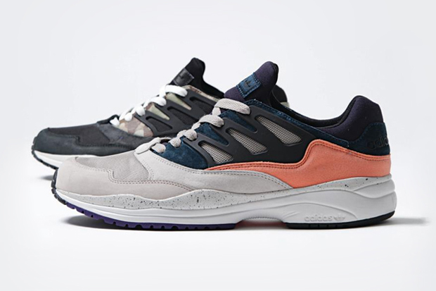 Image of adidas Consortium Torsion Allegra Pack