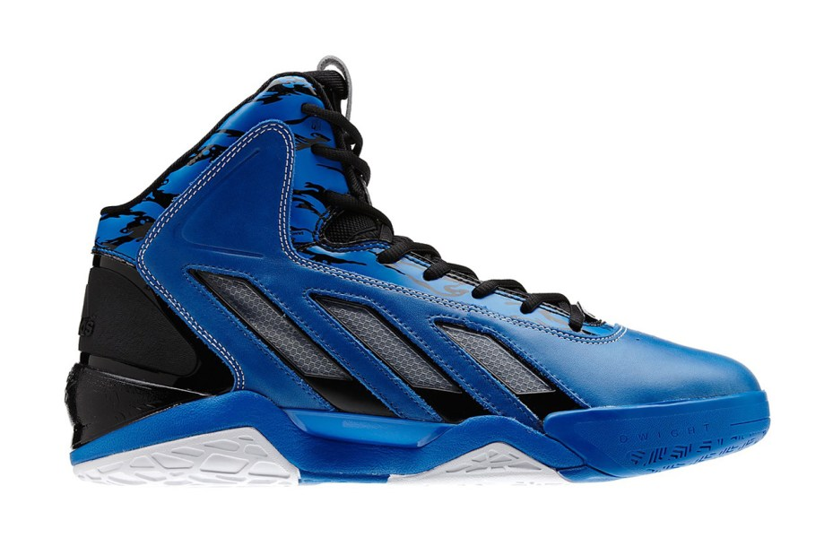 Image of adidas adiPower Howard 3