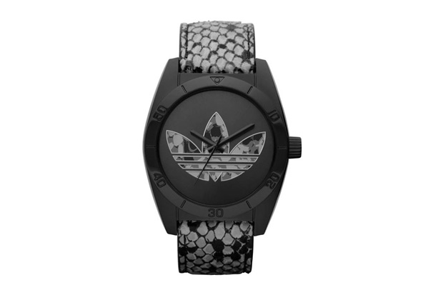 "Image of adidas Originals 2012 ""Santiago"" Watch"