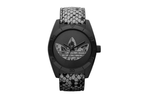 "Image of adidas Originals 2012 ""Santiago"" Watch"