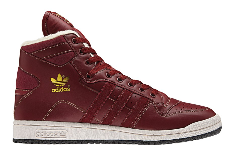 Image of adidas Originals 2012 Winter Footwear Collection