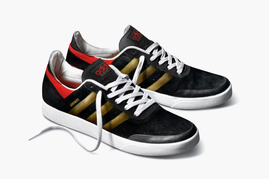 Image of adidas Skateboarding 2013 Spring Busenitz ADV