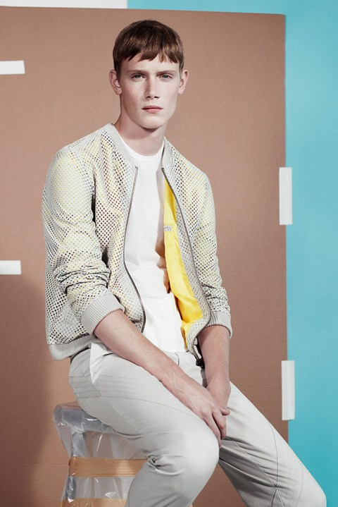 Image of adidas SLVR 2013 Spring/Summer Collection