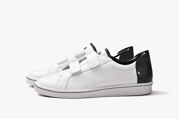 Image of adidas SLVR 2013 Spring/Summer Footwear Collection