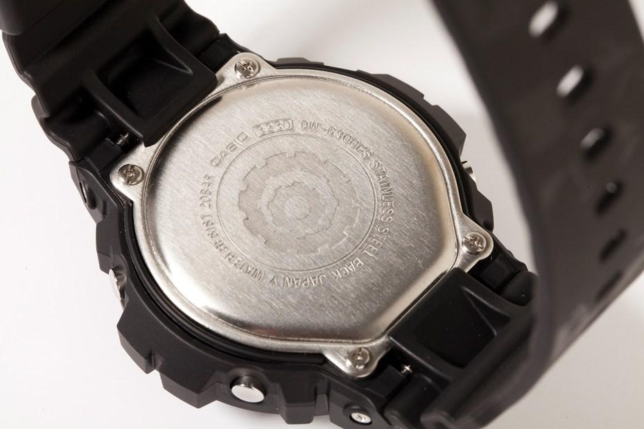 Image of Adult Swim Metalocalypse x Casio G-Shock DW-6900
