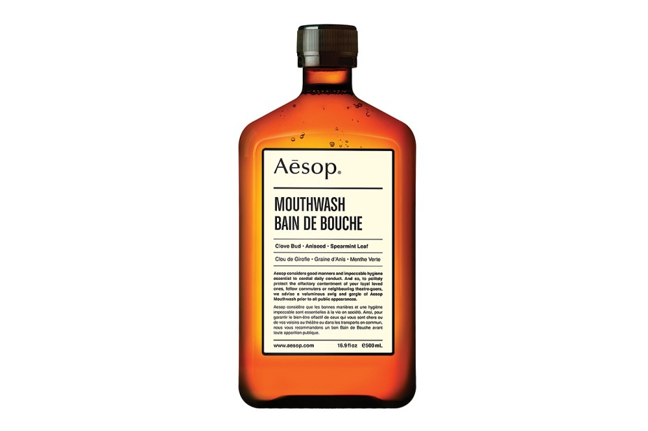 Image of Aesop Mouthwash