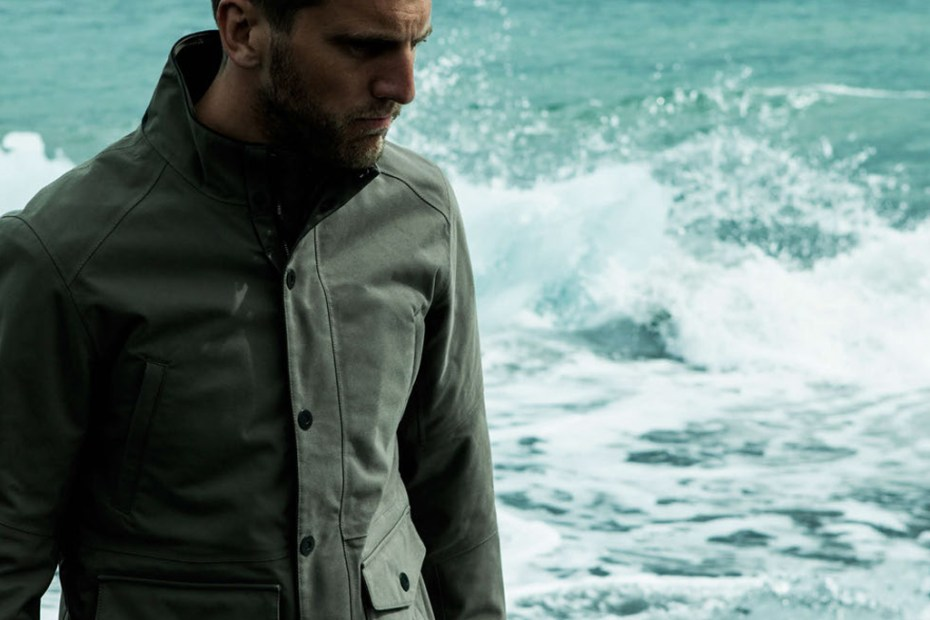 Image of AETHER 2013 Spring/Summer Lookbook