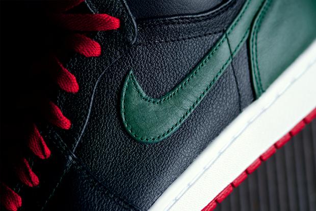 """Image of Air Jordan 1 """"Gucci"""""""