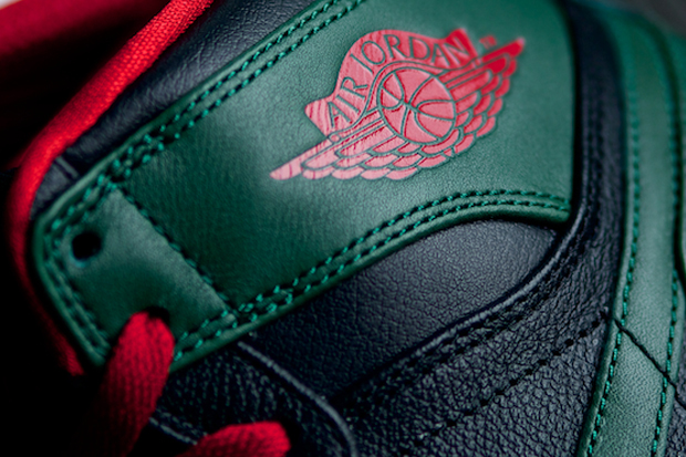 "Image of Air Jordan 1 ""Gucci"""