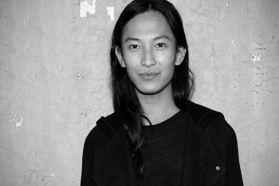 Image of Alexander Wang Confirmed As Balenciaga's New Creative Director