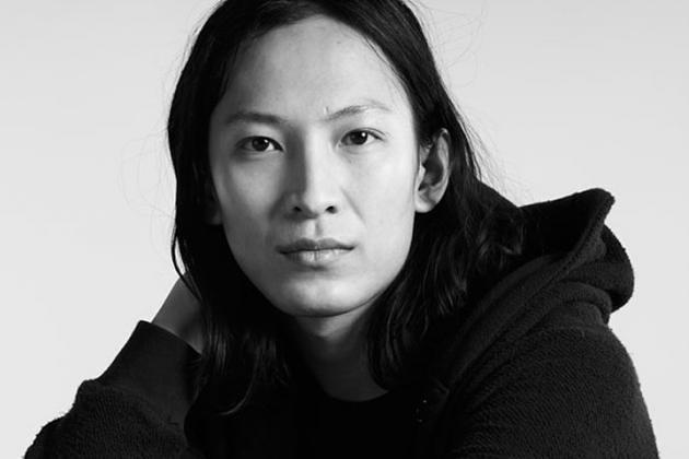 Image of Alexander Wang to Take Over at Balenciaga?