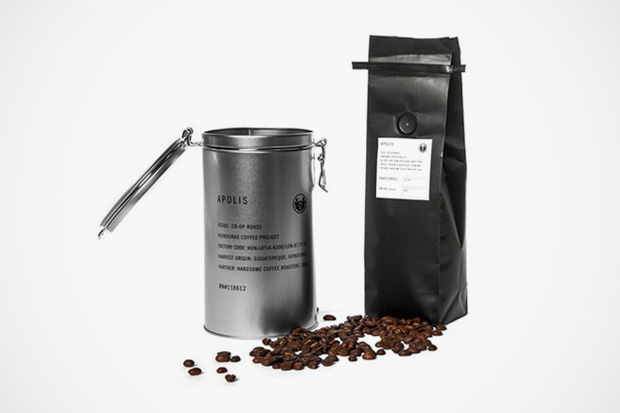 Image of Apolis x Handsome Coffee Roasters Honduras Coffee Project