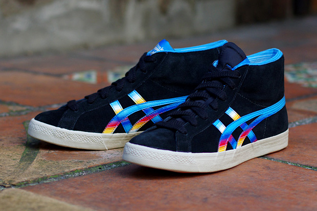 Image of atmos x Onitsuka Tiger FABLE BL-L