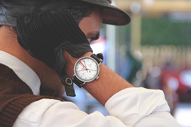 Image of Autodromo Monoposto Watch