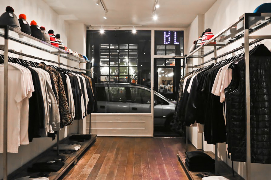 Image of B-Side by Wale London Store Opening