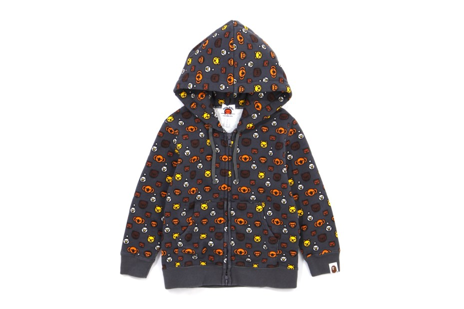 Image of BAPE KIDS Hong Kong