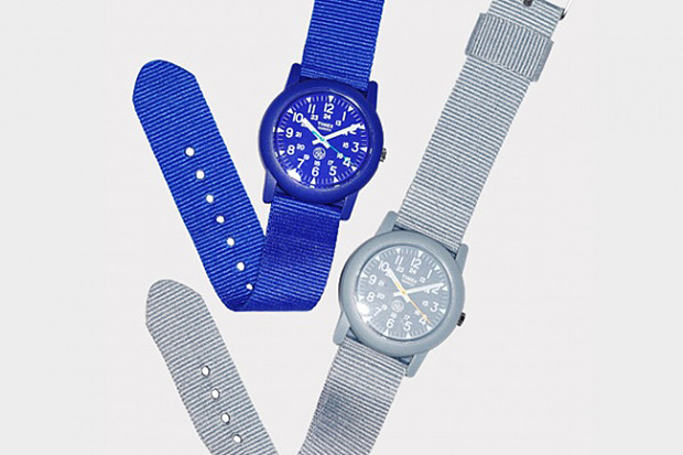 Image of Beauty &amp; Youth x Timex 2012 Fall/Winter Camper Watch Collection