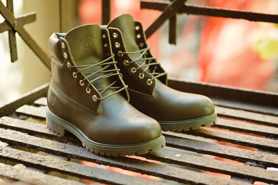 Image of Bee Line for Billionaire Boys Club x Timberland Collection