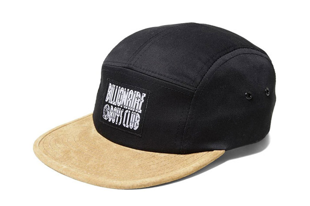 Image of Billionaire Boys Club 2012 Fall/Winter 5-Panel Camp Caps