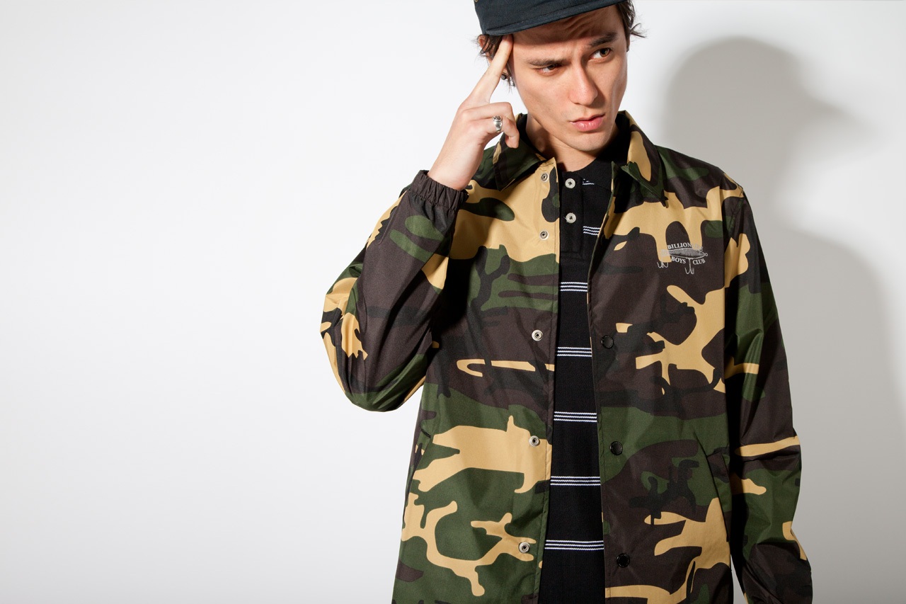 Image of Billionaire Boys Club 2012 Fall/Winter Collection