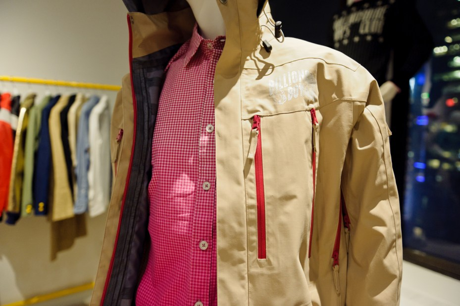 Image of Billionaire Boys Club / ICECREAM / Bee Line 2013 Spring Collection Preview