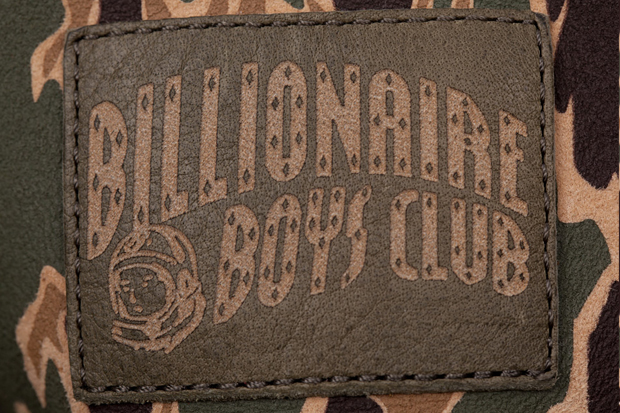 Image of Billionaire Boys Club x Palladium 2012 Fall/Winter Pampa Collection
