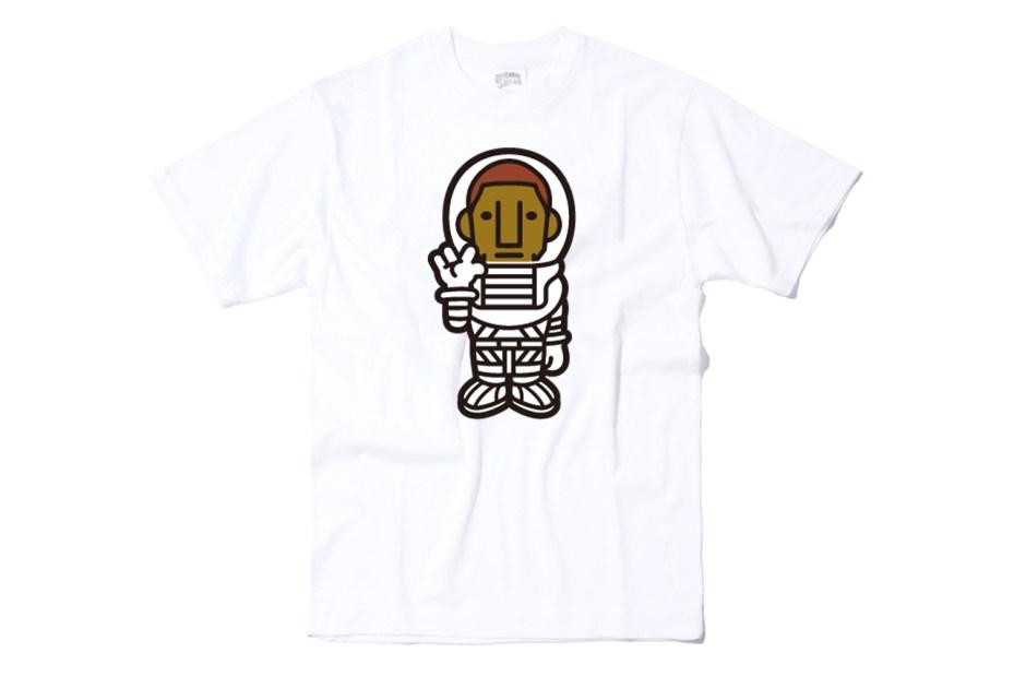 "Image of Billionaire Boys Club Tokyo ""Pharrell Meet & Greet"" T-Shirt"