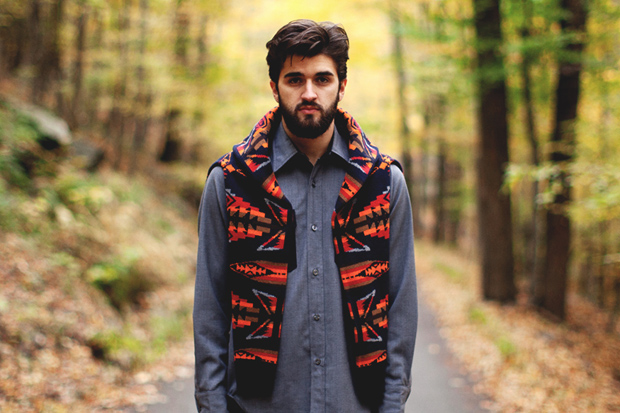 Image of Boylston Trading Co. 2012 Fall/Winter Lookbook