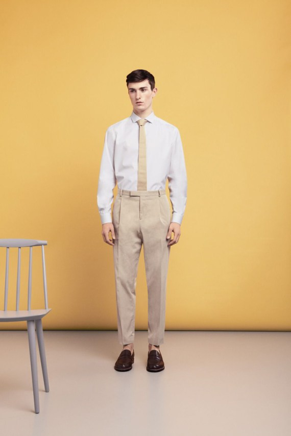Image of Bruuns Bazaar 2013 Spring/Summer Lookbook
